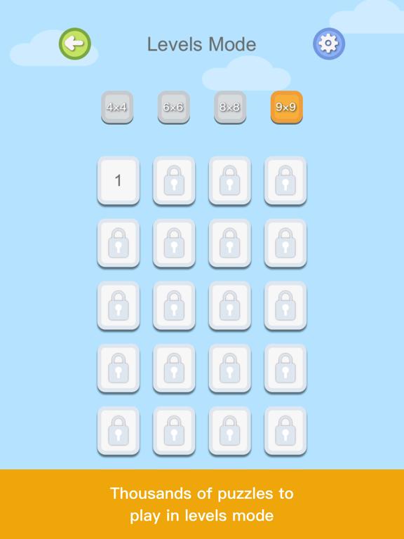 Cat King Sudoku screenshot 8