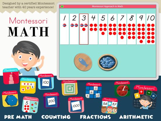 Montessori Math screenshot 10