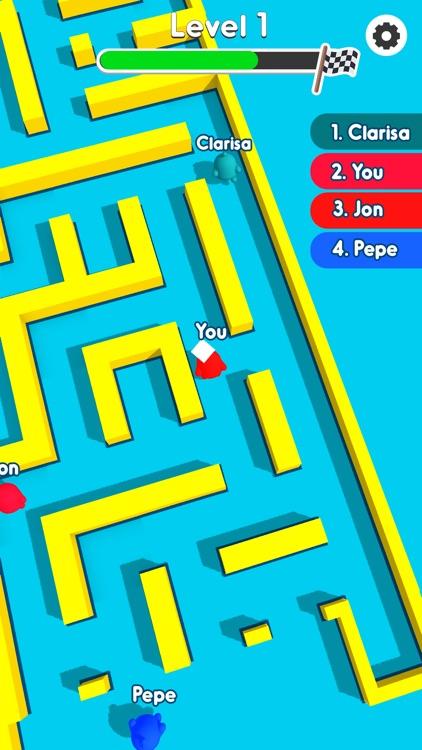 Maze it! screenshot-5