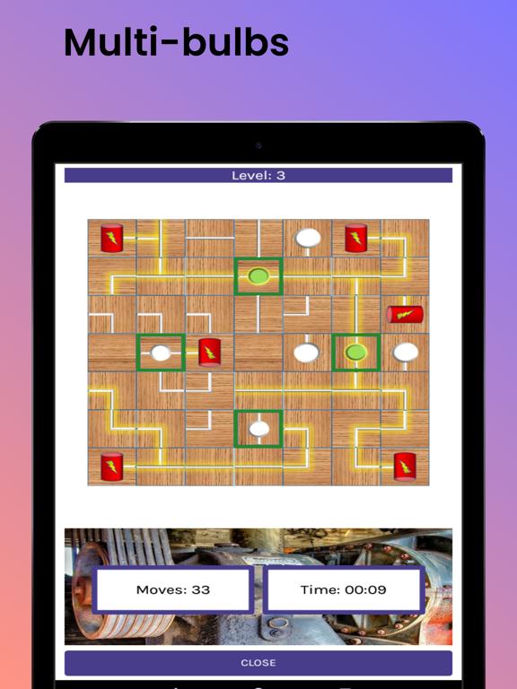 Otherworld: Expert Circuits screenshot 9