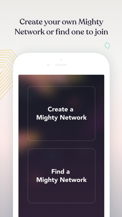 Mighty Networks screenshot-0