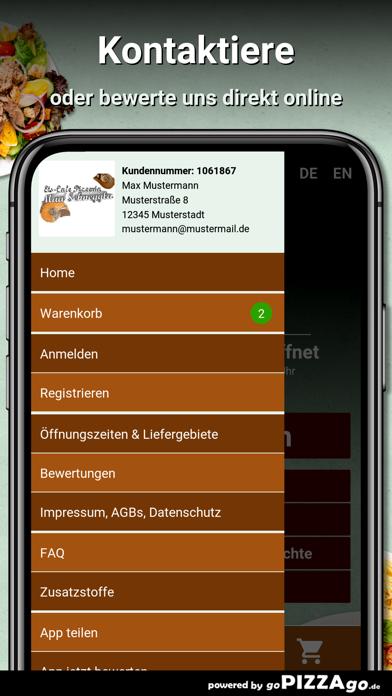 Pizzeria Maa Schneggla screenshot 3