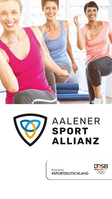Aalener SportallianzScreenshot von 1