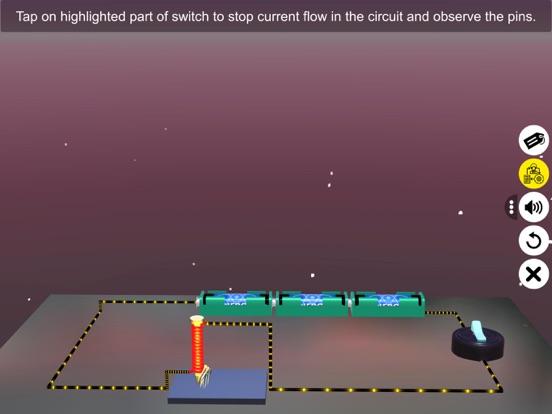 Electromagnet screenshot 13