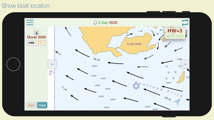 iStreams Orkney Islands screenshot-4