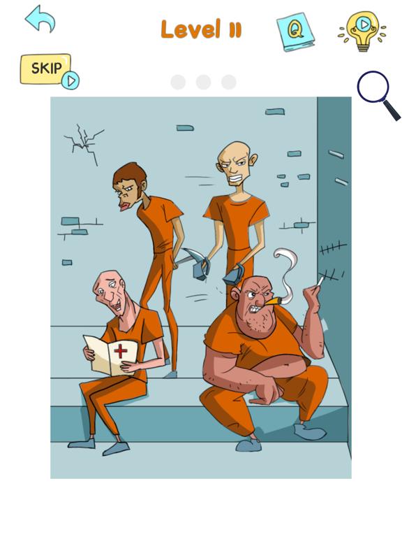 Find Clue! screenshot 9