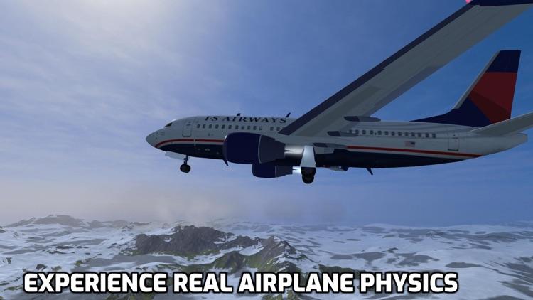 NG Flight Simulator screenshot-8