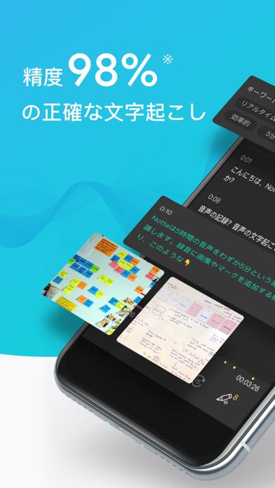 録音 文字 起こし アプリ