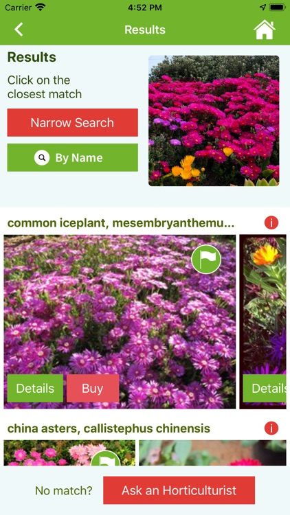 Garden Answers Plant Id screenshot-4