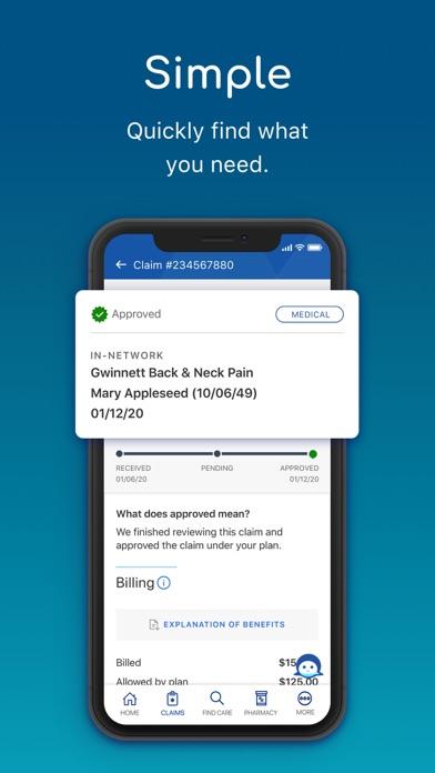 messages.download Sydney Health software