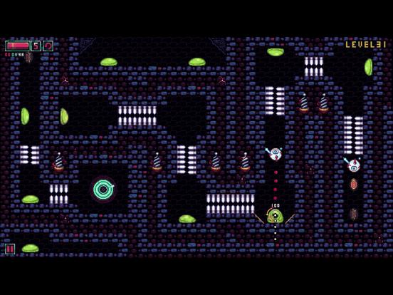 Arcane Golf screenshot 16