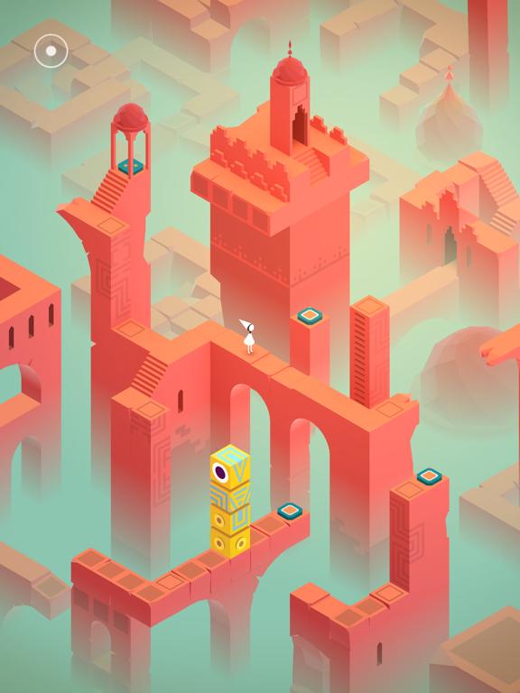 Monument Valley+ screenshot 10