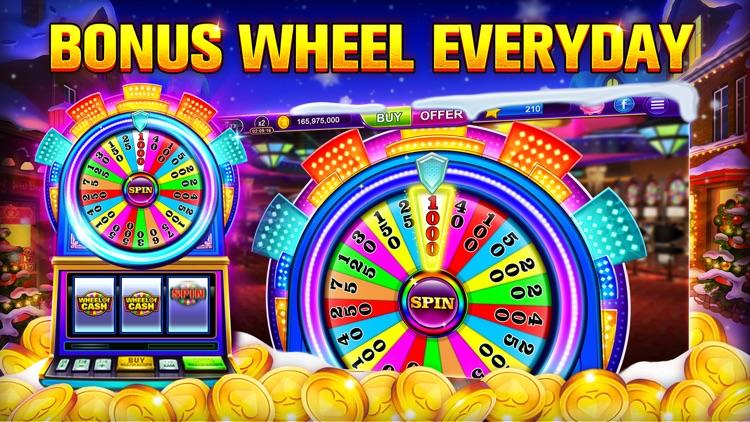 Quick Cash - Classic Slots screenshot-4
