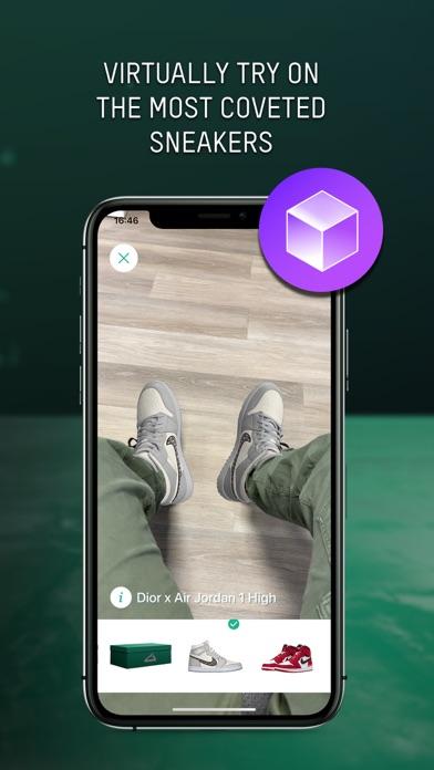 Grailify - Sneaker Releases