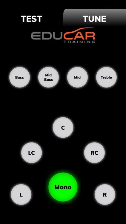 TestTune by Educar Labs screenshot-3
