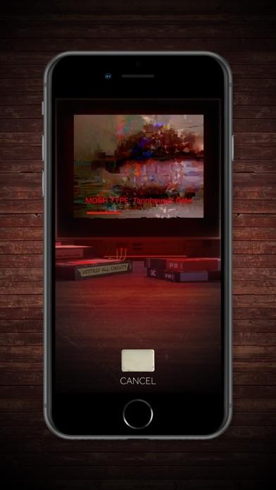 DataMosh Deluxe screenshot 6