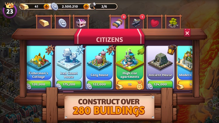 Fantasy Island: Sim Adventure screenshot-4