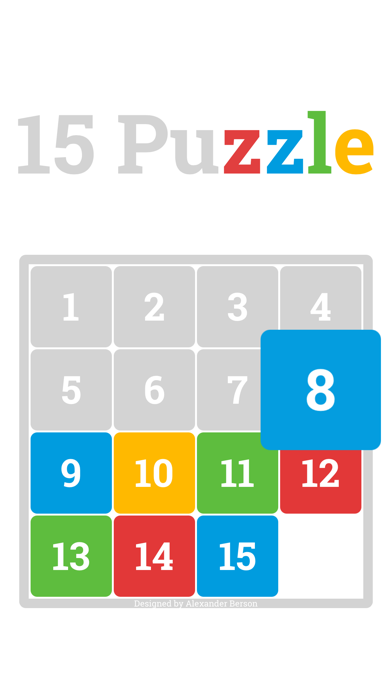 15 Puzzle for Kids*紹介画像6