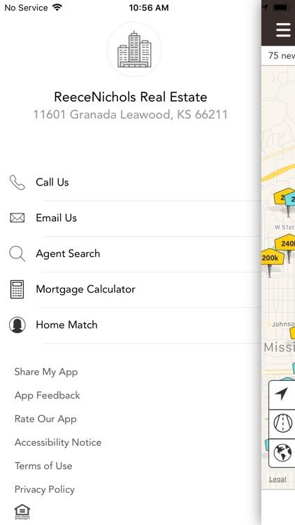 ReeceNichols Home Search screenshot-4
