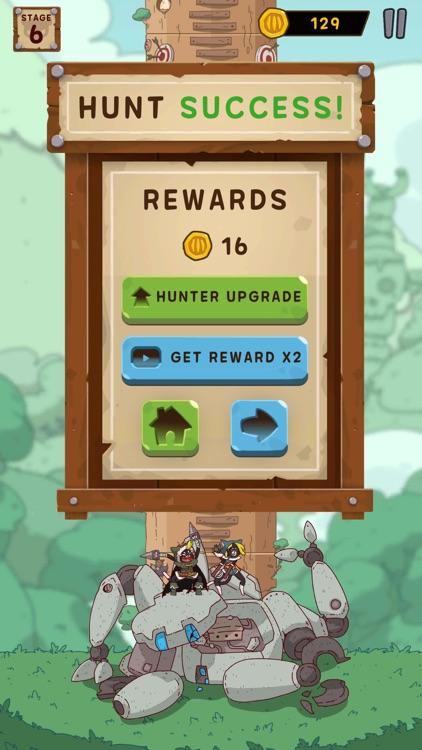 Hunters of Tower screenshot-3