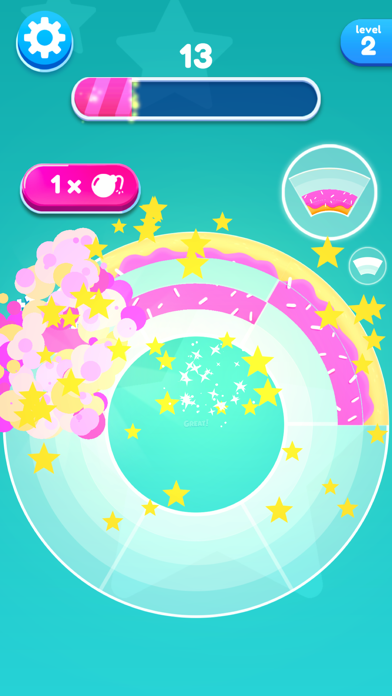 Fit the Rings screenshot 4