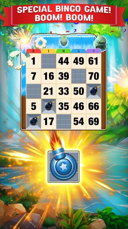 Bingo Amaze - 2021 Bingo Games screenshot-6