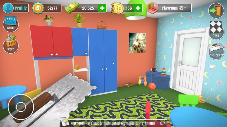 House Flipper: Home Renovation screenshot-4