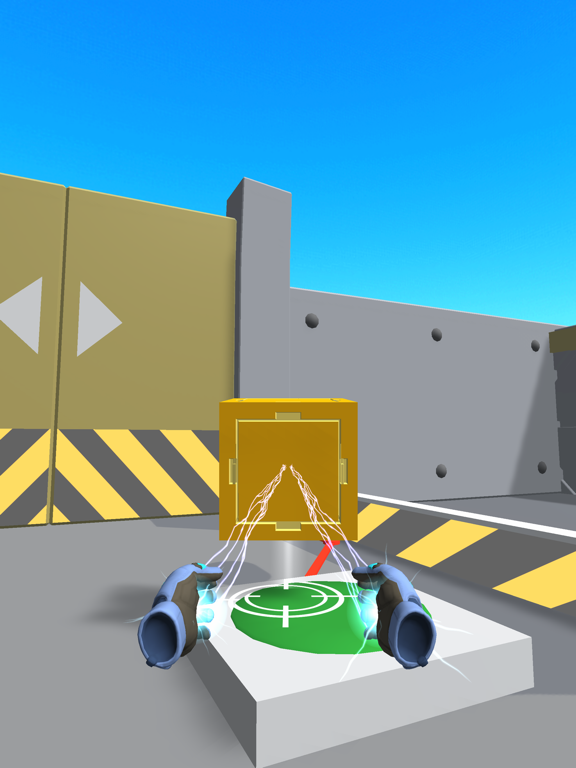 Puzzle Masters! screenshot 8