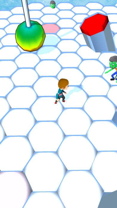 Bombie Rush screenshot 3