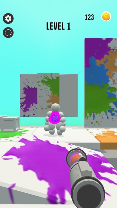 Shooty Color screenshot 2