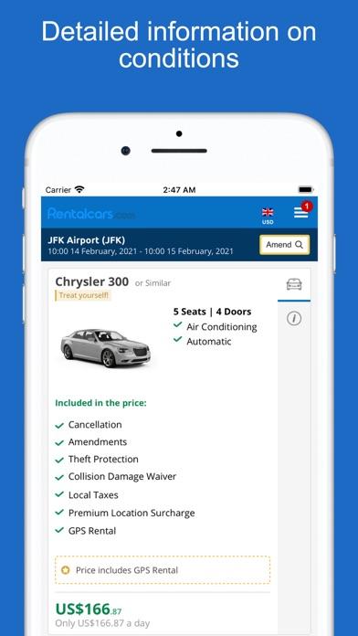 messages.download Rent car rental software