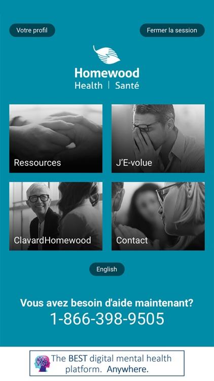 Homewood e-AP screenshot-6