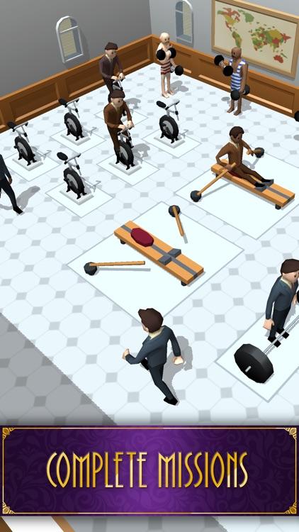 Idle Titanic Tycoon: Ship Game screenshot-4