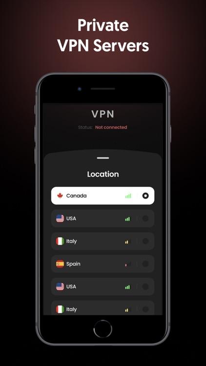 VPN Guard - Secure & Safe