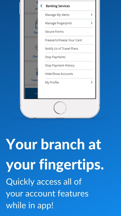 SMCU Mobile Banking screenshot-4