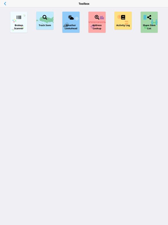 PackageHelper screenshot 9