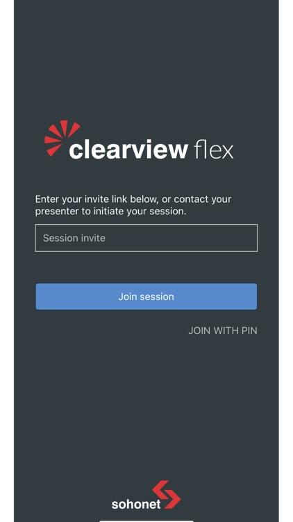 ClearView Flex