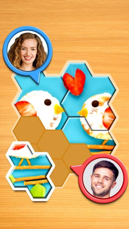 Jigsaw Puzzles Hexa Ⓞ screenshot-4