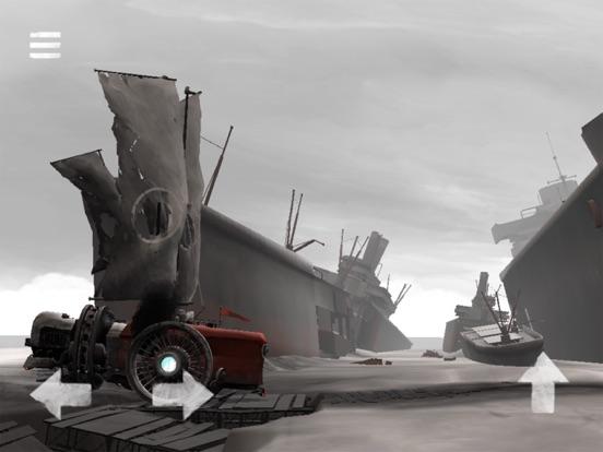 FAR: Lone Sails screenshot 11