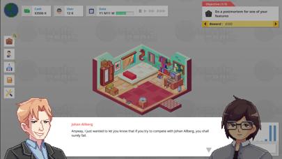 Startup Panic screenshot 2