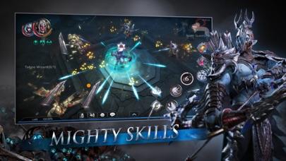 Raziel: Dungeon Arena screenshot #2