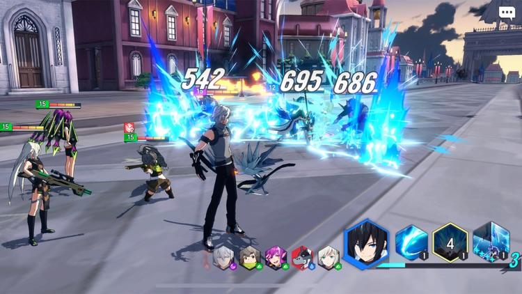 Lord of Heroes Mobile screenshot-5