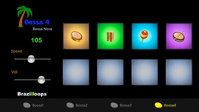 BossaNovaPads screenshot 3