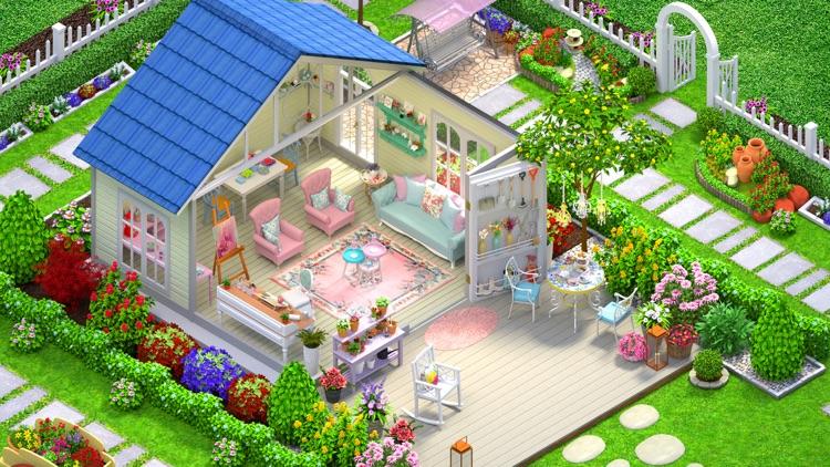 Room Flip™: Dream Home Design screenshot-0