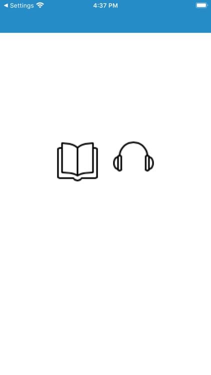 Audio Bible (King James)
