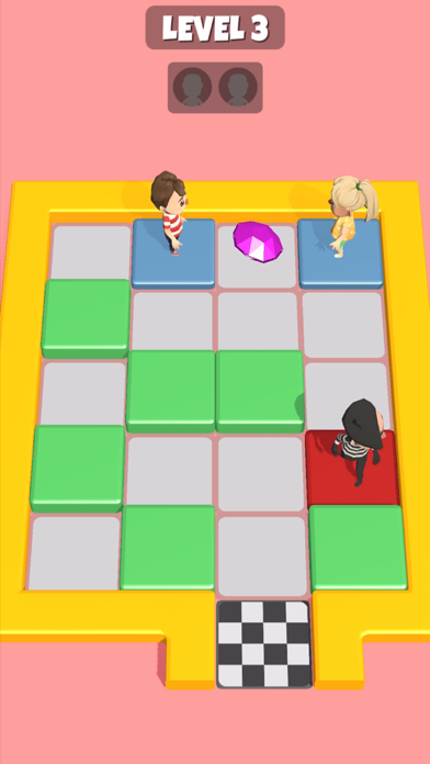 Tile Escape! screenshot 4