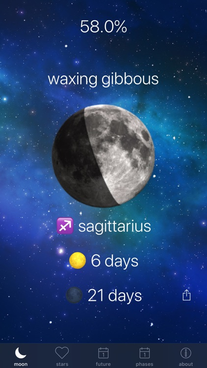 Full Moon Phase screenshot-5