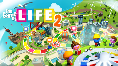 The Game of Life 2 screenshot 1