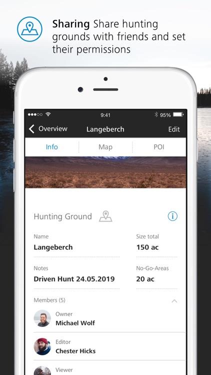 ZEISS Hunting screenshot-3