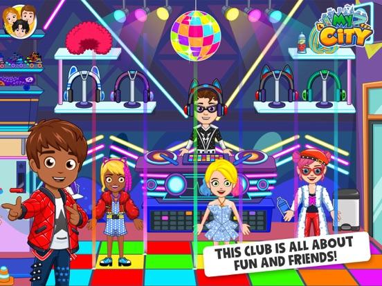 My City : Kids Club House screenshot 8